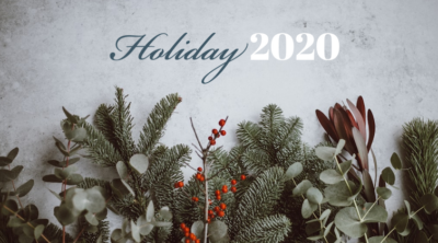 Holiday Events at Drees Pavilion!